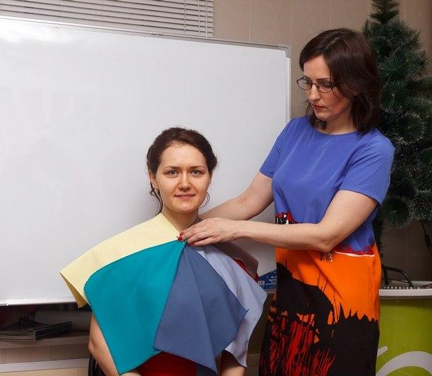 Онлайн стилист-имиджмейкер: консультации, тренинги. Байер, шоппинг в Ульяновске