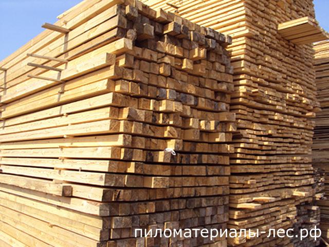 Пиломатериалы в Чебоксарах. Северный лес.