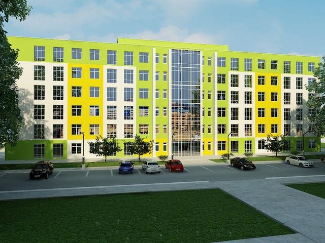 Продажа  Ультрасовременные квартиры в центре г. Ромны