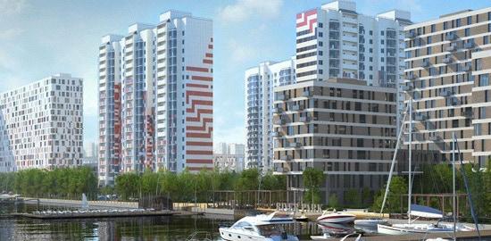 Приемка квартиры в новостройках Москвы и Московской области