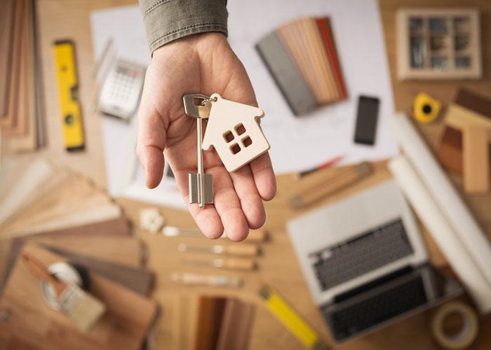 Купить квартиру через агентство недвижимости