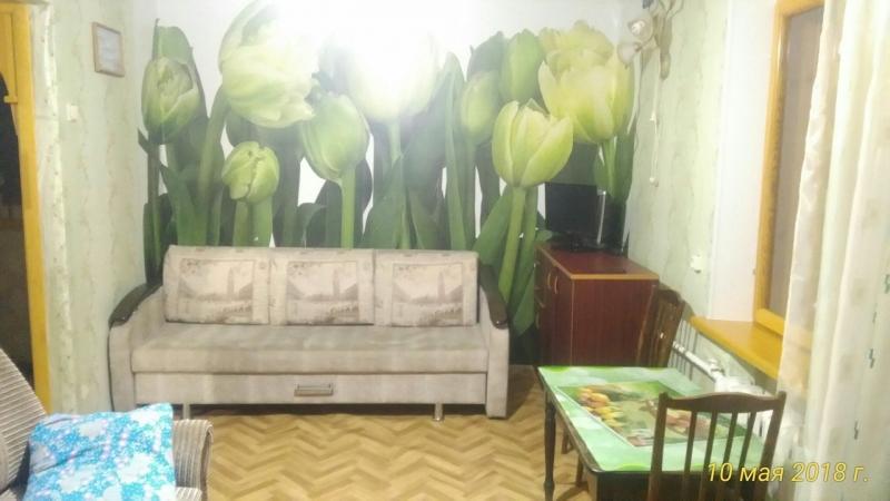 Квартира на Бекетова 35 кирпич 28.917.55.6 м2