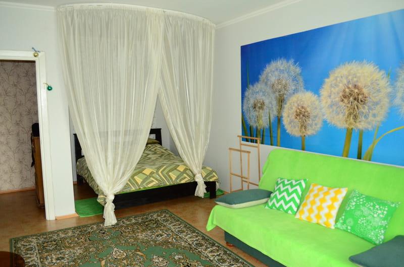 Квартира на сутки в Минске дешево