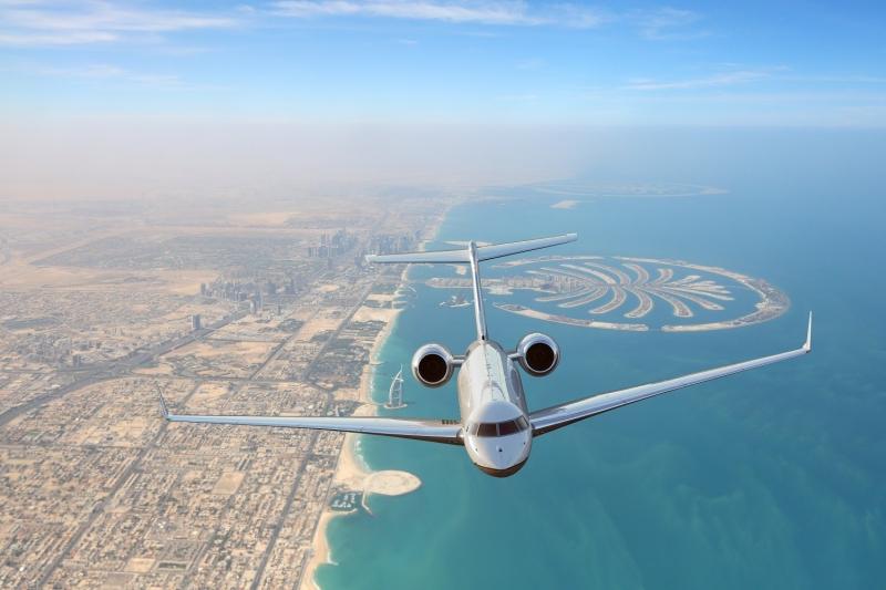 Продается готовый бизнес в Дубае.