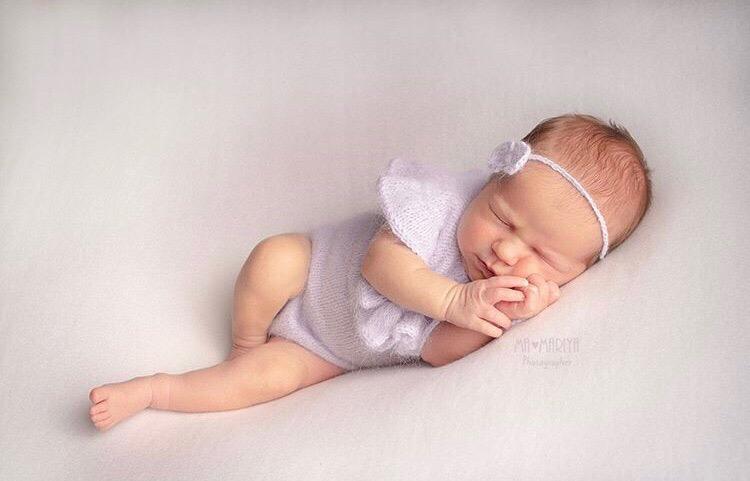 Фотограф новорожднных  Москва